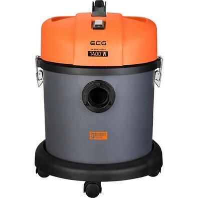 ECG VM 3140 Hobby Vysavač na suché a mokré  vysávání