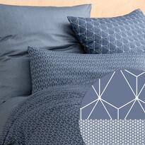 Lenjerie de pat din bumbac Stella Ateliers Tizian, 135 x 200 cm, 70 x 90 cm
