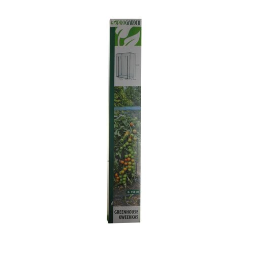 Solar legume Rectangle, 150 x 50 x 100 cm