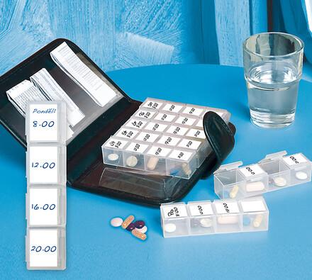Organizér na tablety