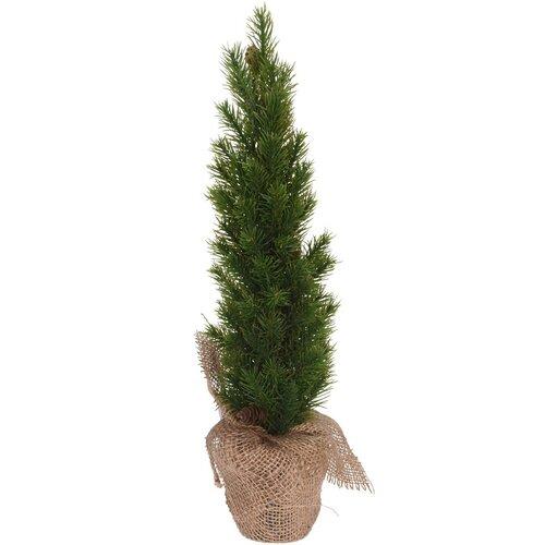 Umelý stromček Jedľa, 40 cm