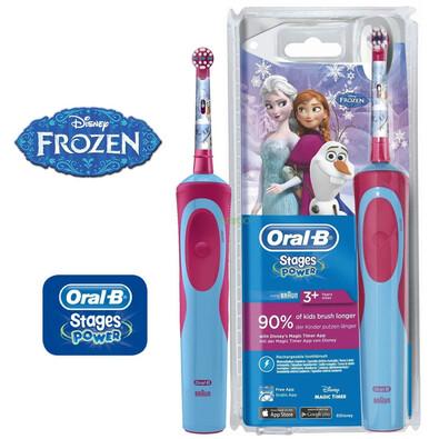 621a2b70e Oral-B Vitality Kids D12K Frozen   4home - pohodlie domova