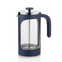 Kela Dzbanek na herbatę i kawę VERONA 1 l, niebieski