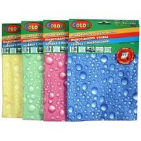 Utierky z mikrovlákna Colour Bubbles 4ks
