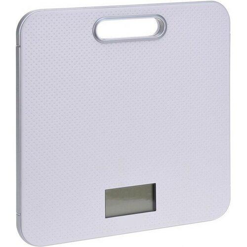 Osobní váha Weigh, šedá