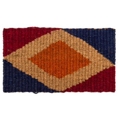 Kokosová rohožka Coir Corridor Mat 2, 45 x 75 cm