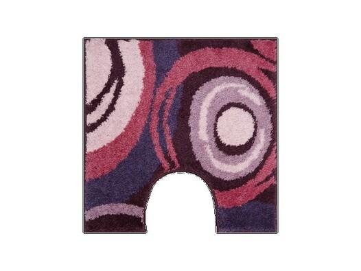 WC předložka Grund PACIOS, fialová, 55 x 55 cm