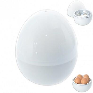 Vařič vajíček do mikrovlnné trouby