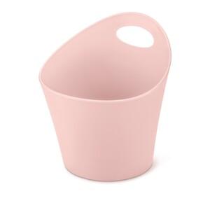 Koziol držák Pottichelli růžová, 1,2 l