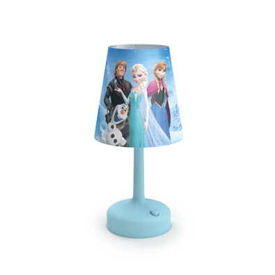 Philips Disney Lampa stolní přenosná Frozen Ledové království