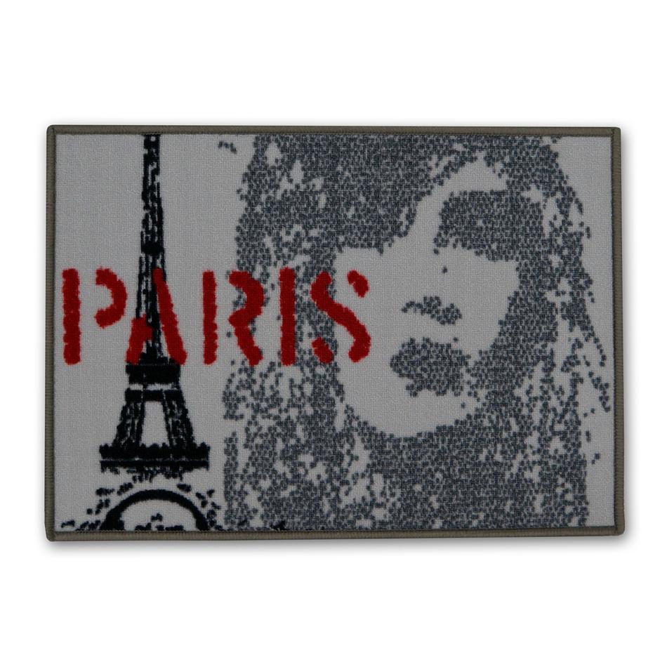 BO-MA Trading Venkovní rohožka Paris, 50 x 70 cm