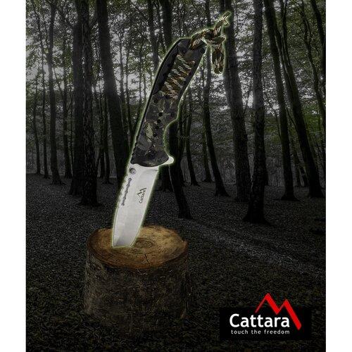 Cattara Zavírací nůž s pojistkou Cana, 21,6 cm