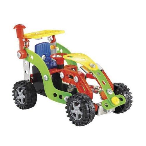 Dětský stavební set Traktor