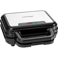 Concept SV3060 sendvičovač s výměnnými deskami 3v1