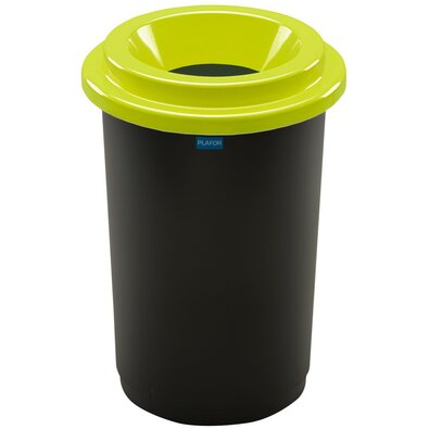 Aldo Eco Bin szelektív hulladékgyűjtő kosár, 50 l, zöld
