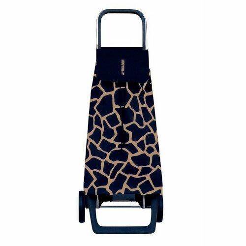 Rolser Jet Savana Joy nákupní taška na kolečkách