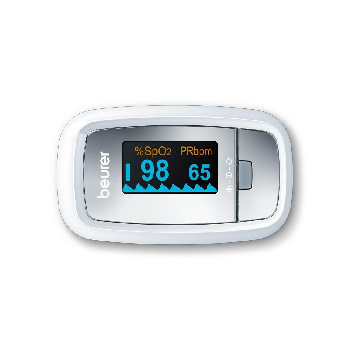 Beurer BEU-PO30 pulzný oxymeter