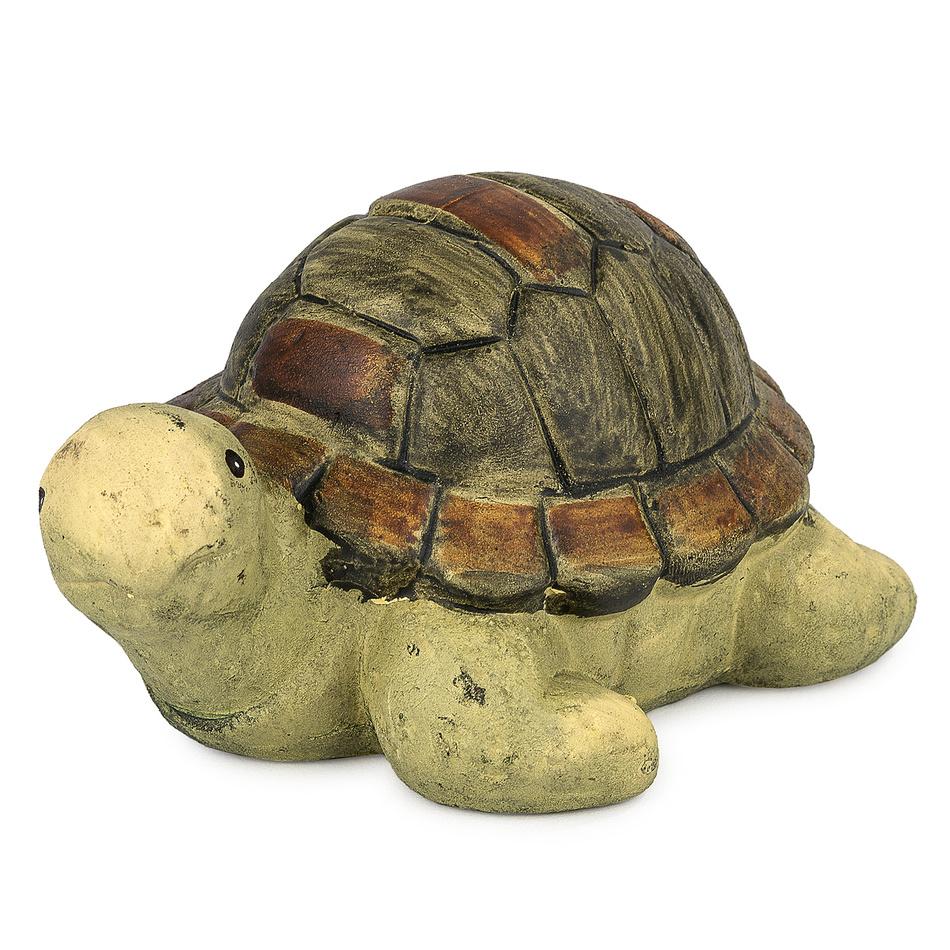 Zahradní dekorace želva