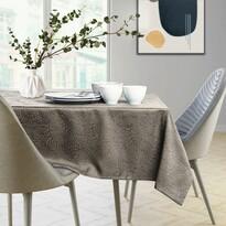 AmeliaHome Față de masă Gaia, cappuccino, 110 x 110 cm