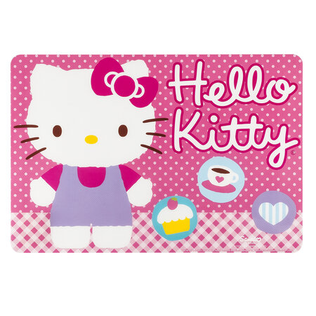 Prostírání Hello Kitty, 43 x 29 cm