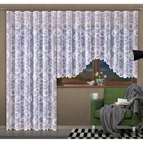Záclona Moderna