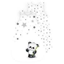 Herding Śpiworek dziecięcy Fynn Star Panda, 45 x 90 cm
