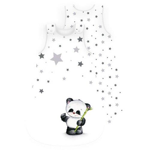 Herding Detský spací vak Fynn Star Panda, 45 x 90 cm