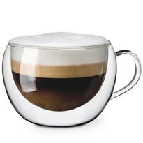 4Home Termo sklenice Big cappuccino Hot&Cool 500 ml, 1 ks