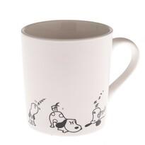 Cană ceramică Dogs, 280 ml