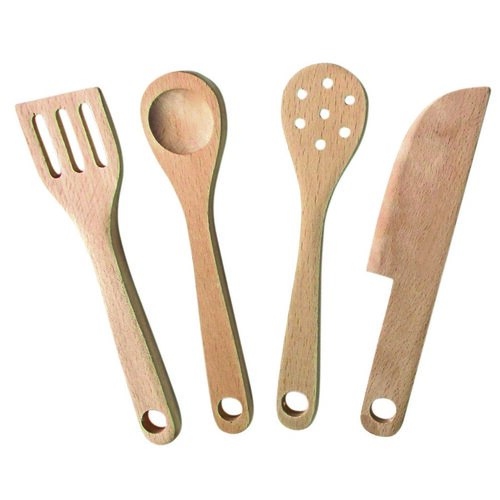 Bino Dětská dřevěná kuchyňka Provence