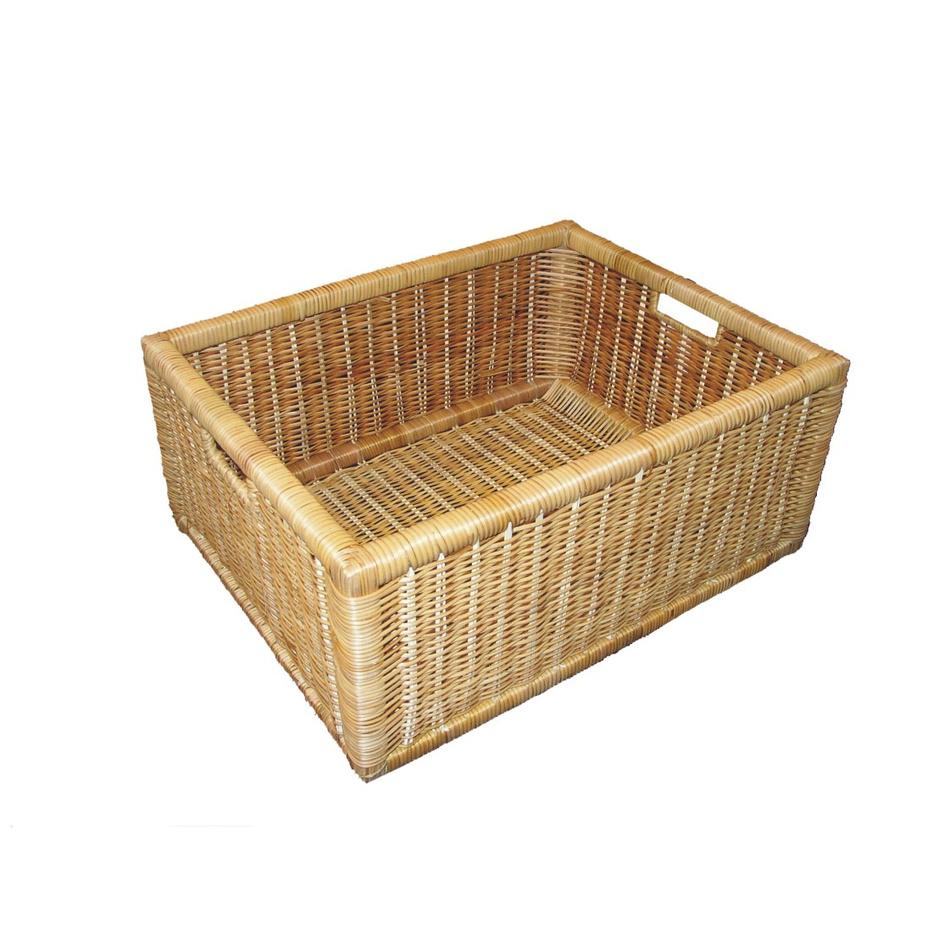 Kapradinová zásuvka do skrine veľká