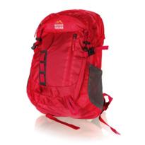 Outdoor Gear Track hátizsák turisztikához, piros, 33 x 49 x 22 cm