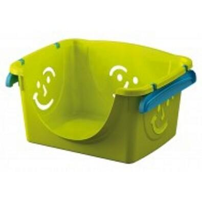 FANCY dětský stohovatelný košík