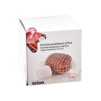 Orion Síťka potravinářská na pečení 5 m