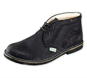 Orto Plus Pánská kotníčková obuv vel. 43 černá