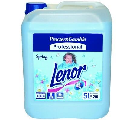 Lenor Spring, 5 l