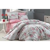 Homeville Bavlnené obliečky Monica, 220 x 200 cm, 2x 70 x 90 cm, 2x 50 x 70 cm