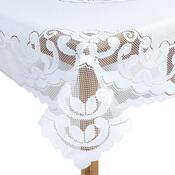 Ubrus Krajkový žakárový Dominik, 120 x 155 cm
