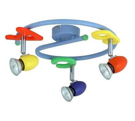 Rabalux 6683 Abc dětské stropní světlo