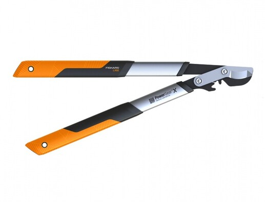 Fiskars PowerGearX nůžky na silné větve S