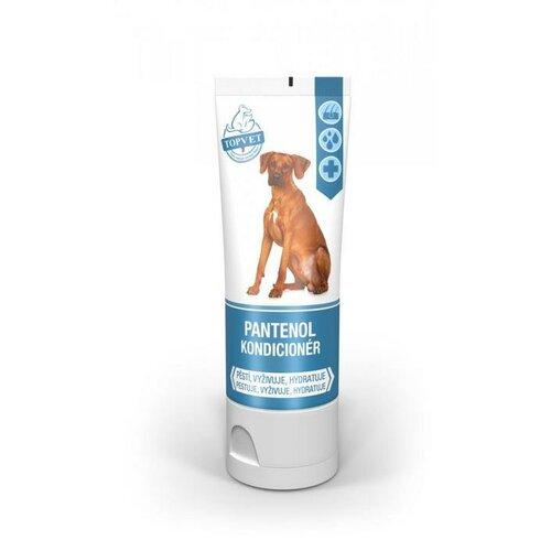 Topvet Panthenol kondicionér pre psov, 200 ml