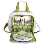Chladicí pikniková taška pro 4 osoby