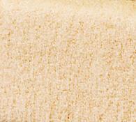 Flanelové prostěradlo, lososová, 100 x 200 cm