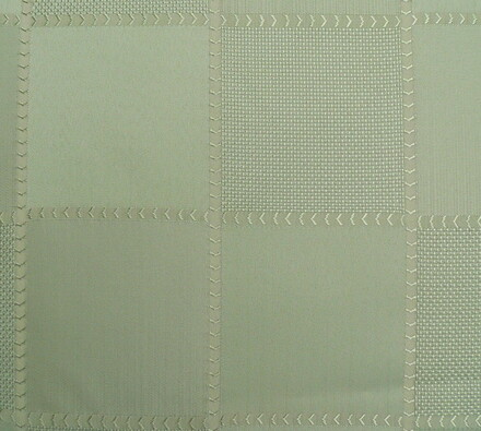 Teflonový ubrus Dupont, světle zelená, 140 x 160 cm
