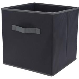 Textilní úložný box 30 x 30 x 30 cm