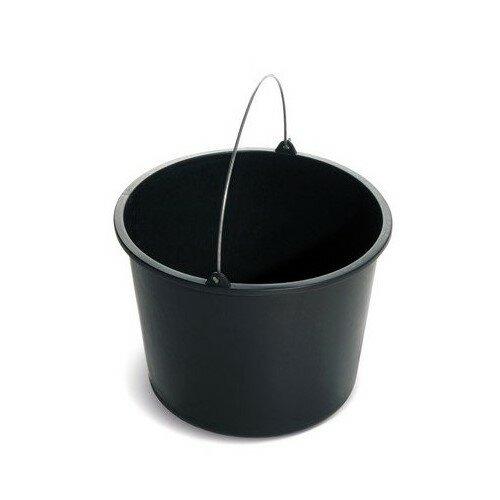 Kbelík MALTOVNÍK 12 litrů, černá