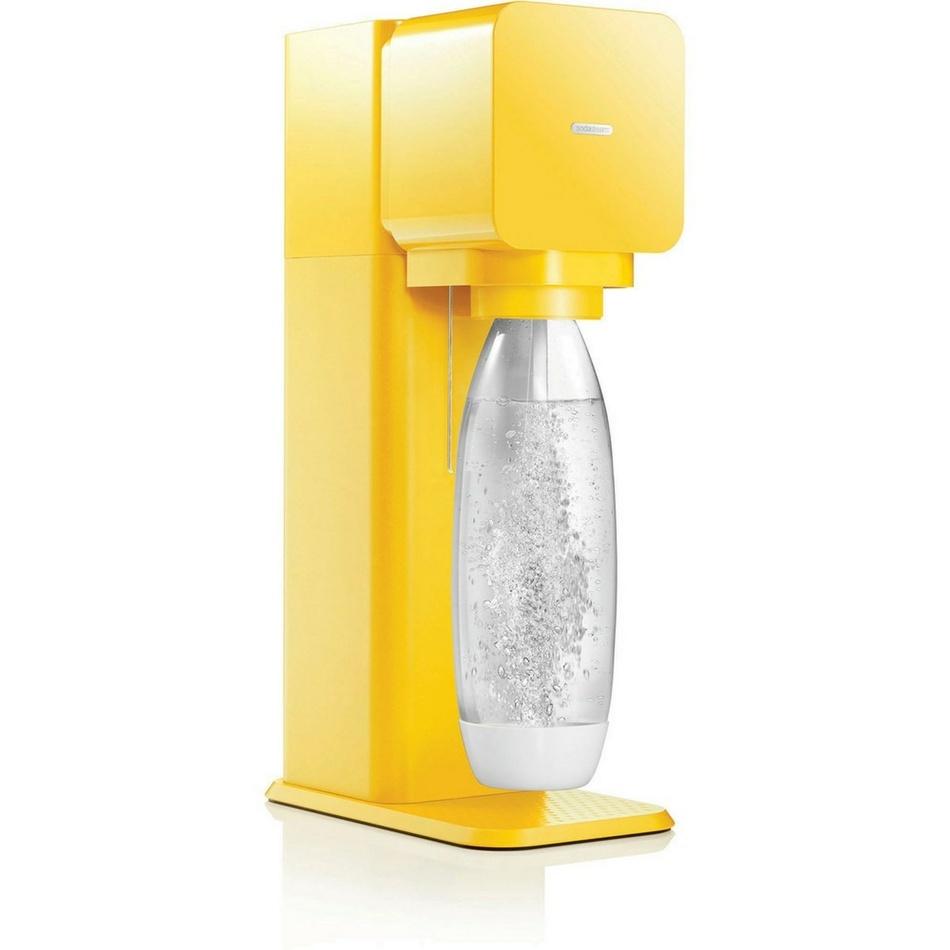Sodastream PLAY výrobník sódy, žltá,