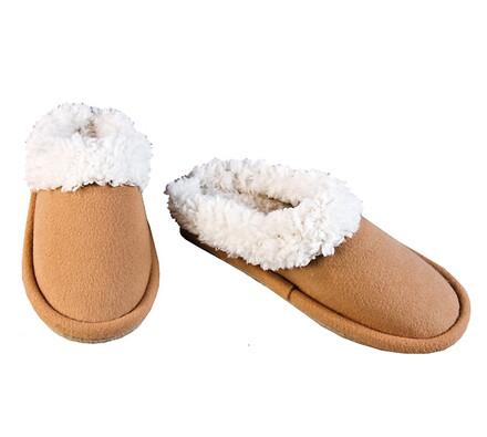Domácí pantofle beránek, 38 - 40