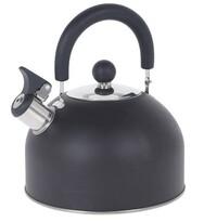 Ceainic Kettle Koopman, negru
