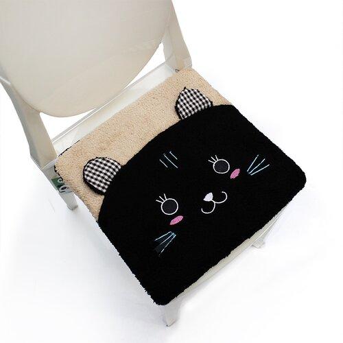 Pernuță șezut Domarex CAT, 35 x 35 cm